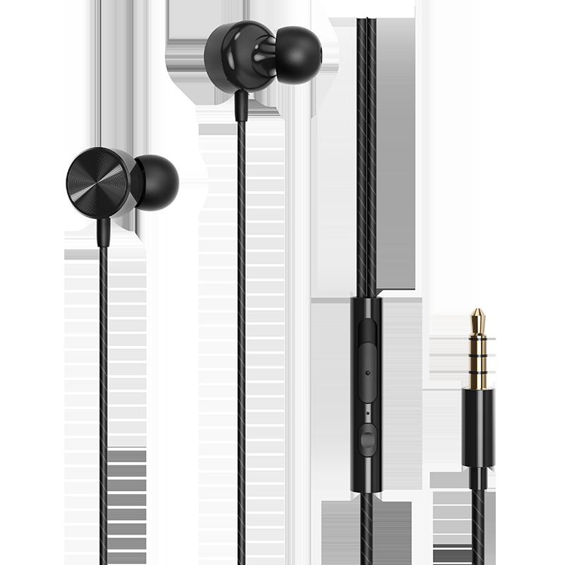 Wiwu Earbuds 102 3.5mm Kulaklık