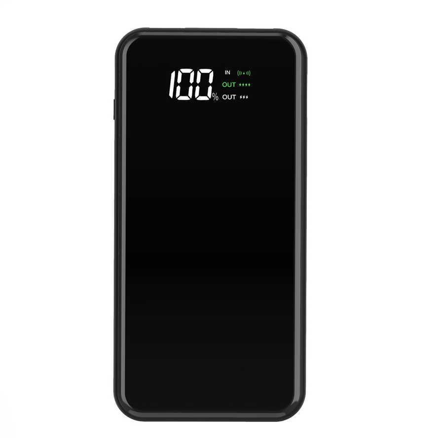 Wiwu W1 8000 Mah Wireless Powerbank