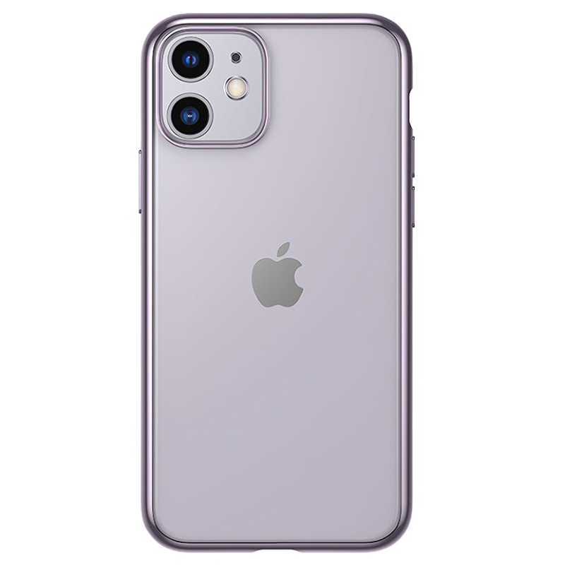 Apple iPhone 11 Benks Magic Glitz Ultra-Thin Transparent Protective Soft Case