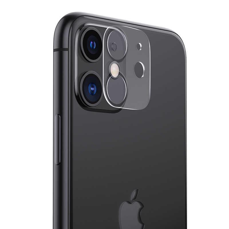 Apple iPhone 11 Benks Full Kamera Lens Koruyucu Film