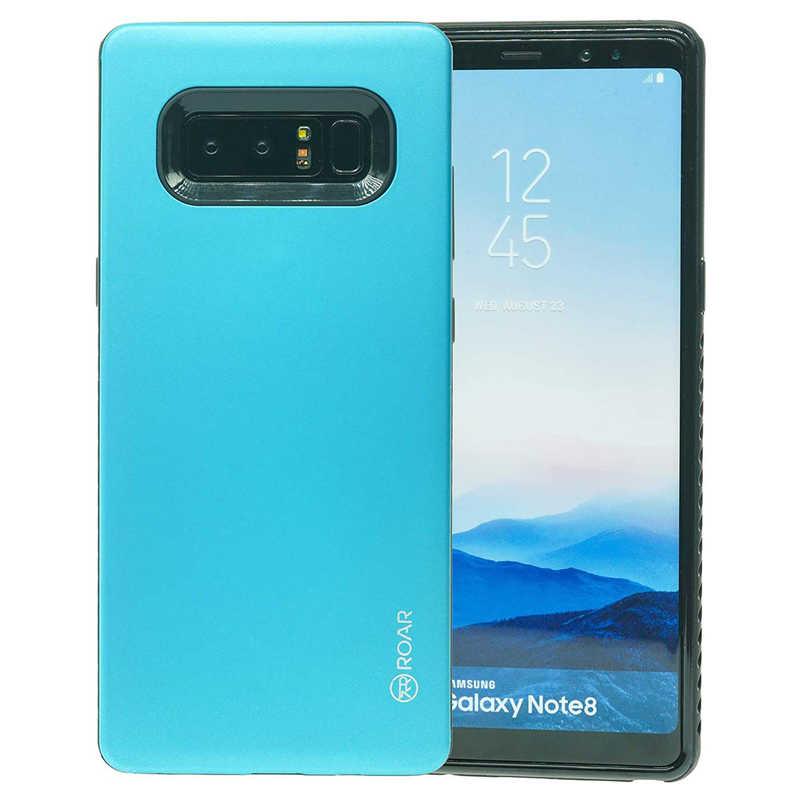 Galaxy Note 8 Kılıf Roar Rico Hybrid Case