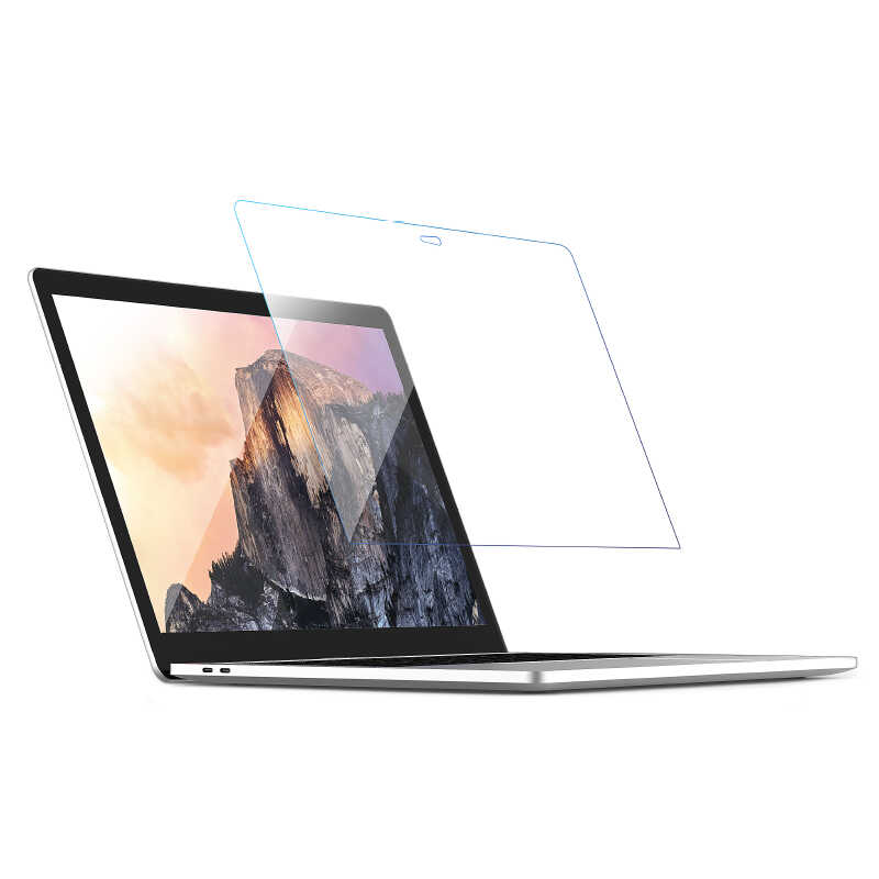 Wiwu MacBook 13.3' New Pro Retina Vista Ekran Koruyucu