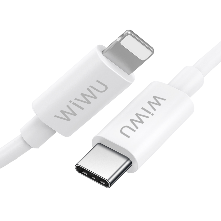 Wiwu The One PD To Lightning Usb Kablo 2M