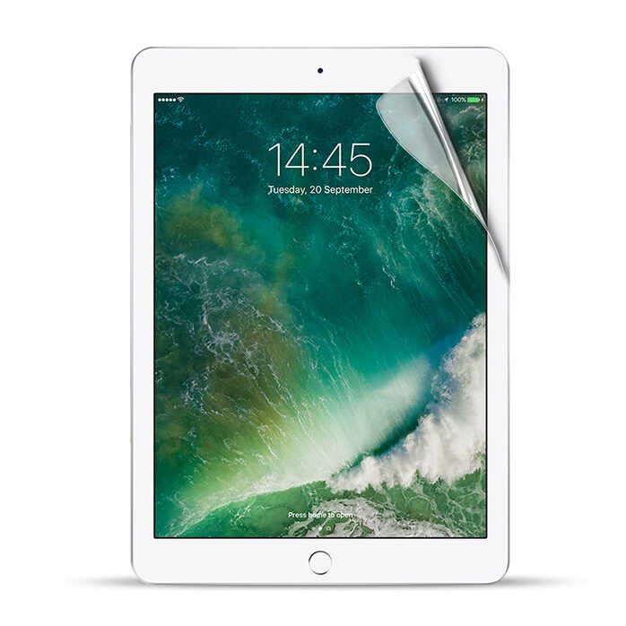 Apple iPad 10.2 ​Wiwu iPaper Like Tablet Ekran Koruyucu