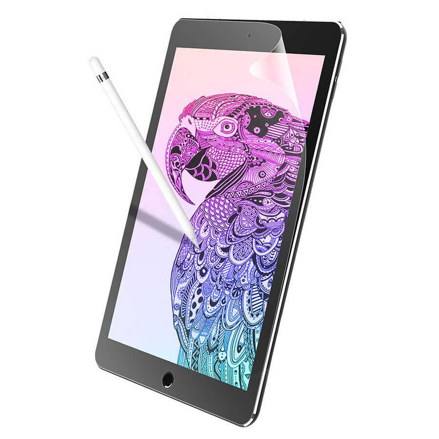 Apple iPad 9.7 2018 Wiwu iPaper Like Tablet Ekran Koruyucu