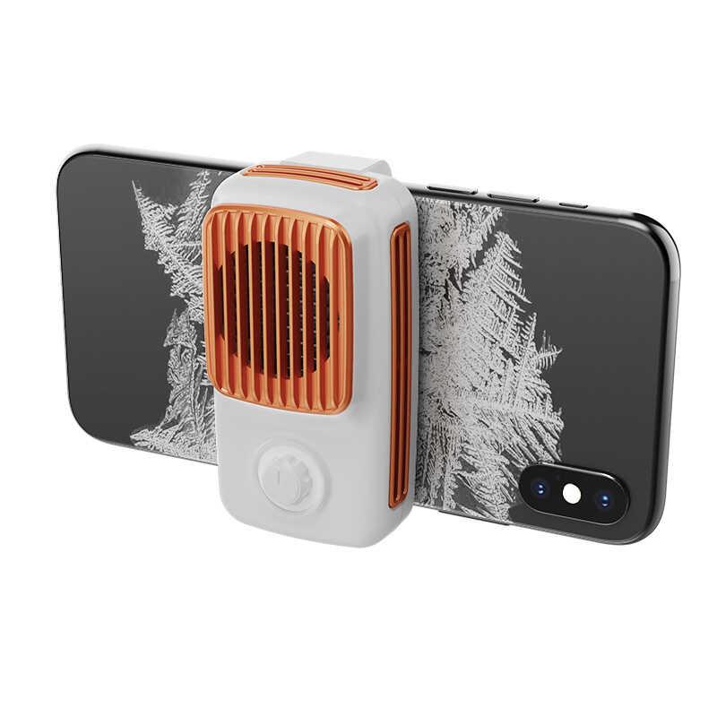 Wiwu DL03 Cep Telefonu Soğutma Fanı