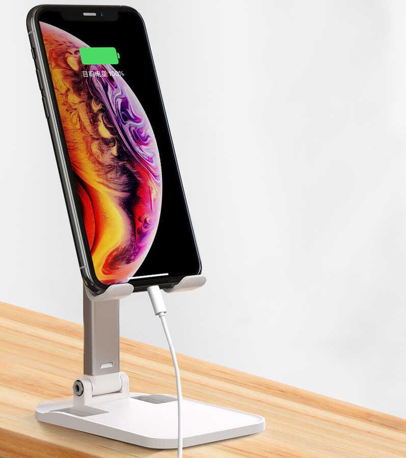 Wiwu ZM102 Tablet - Telefon Standı