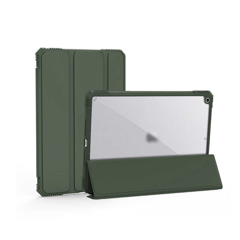 Apple iPad 10.2 (8.Nesil) Wiwu Alpha Tablet Case