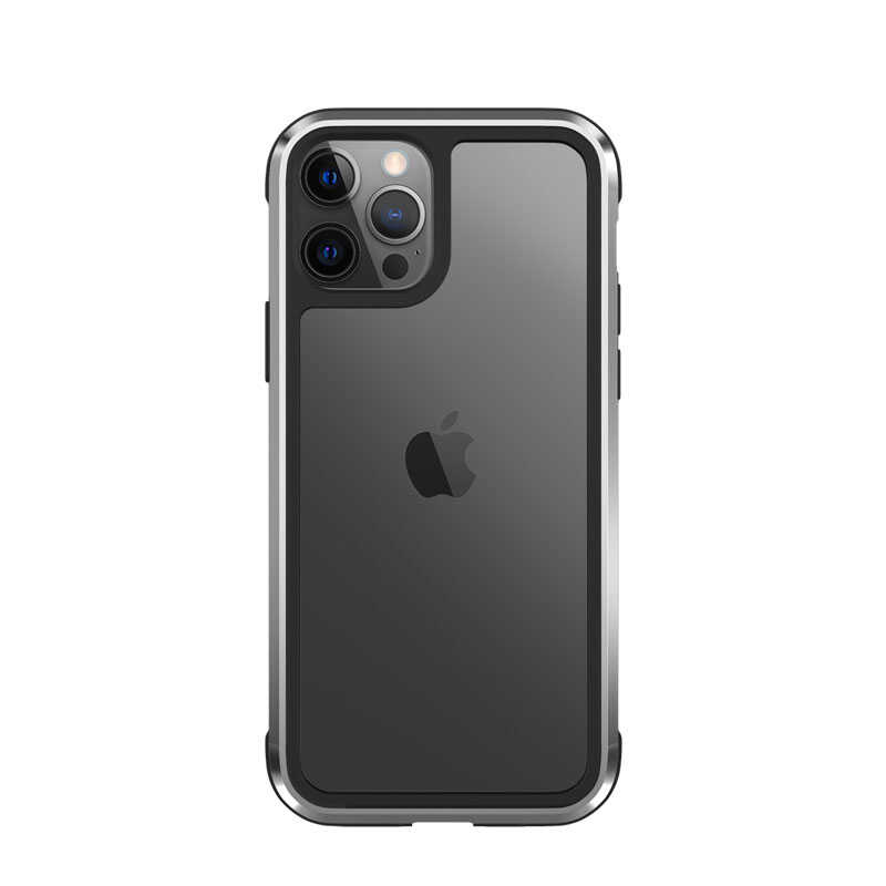 Apple iPhone 12 Pro Max Kılıf Wiwu Defens Armor Case