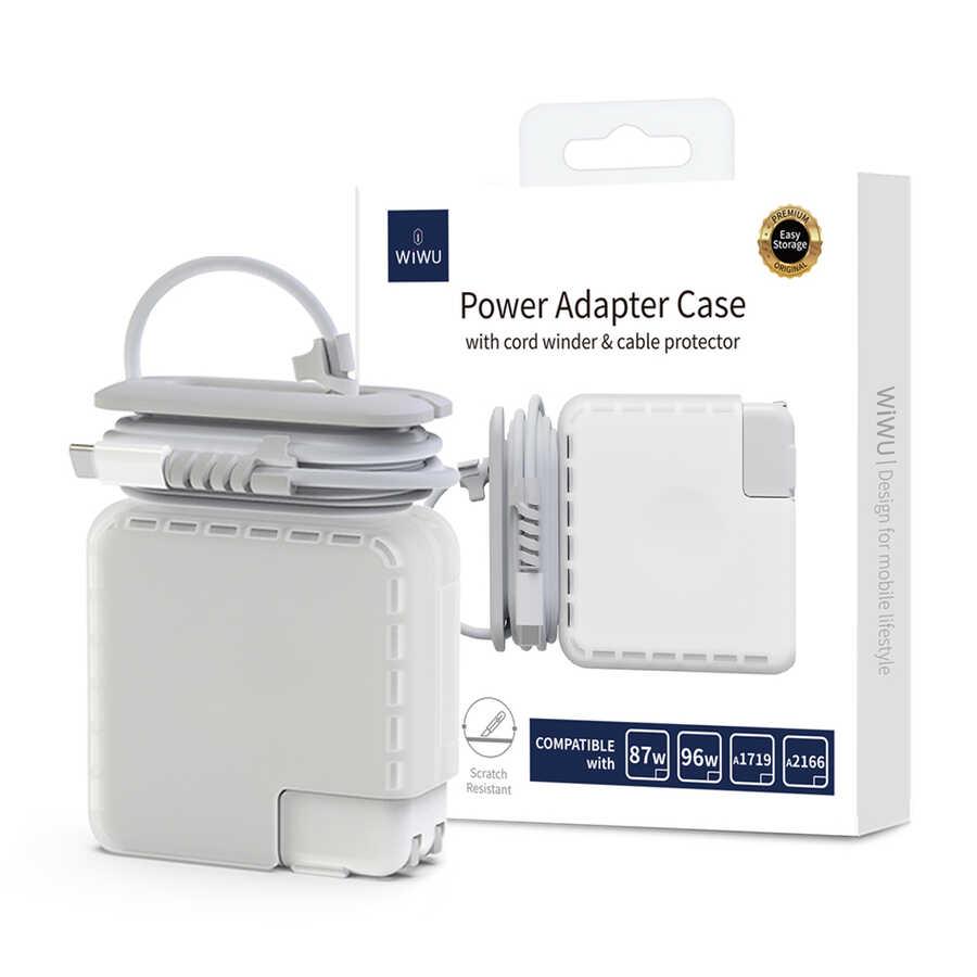 Wiwu 61W (A1718/A1947) Power Adapter Kılıfı
