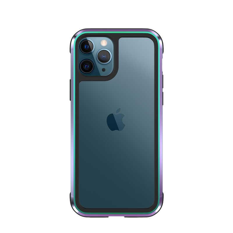 Apple iPhone 11 Pro Max Kılıf Wiwu Defens Armor Case