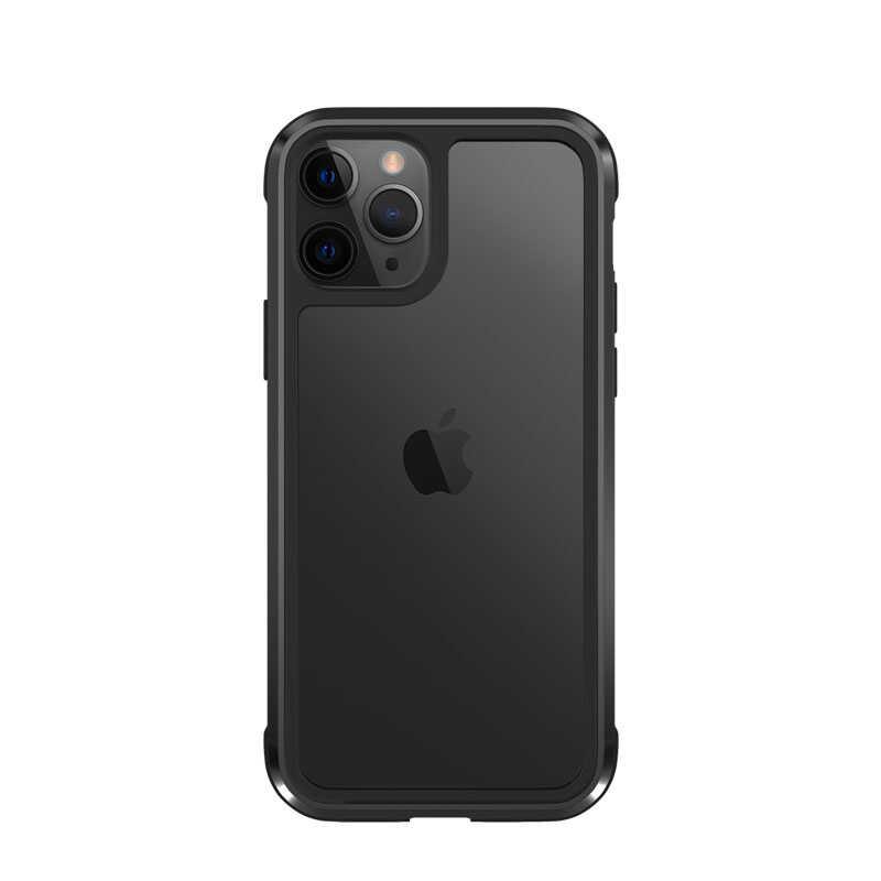 Apple iPhone 11 Pro Kılıf Wiwu Defens Armor Case