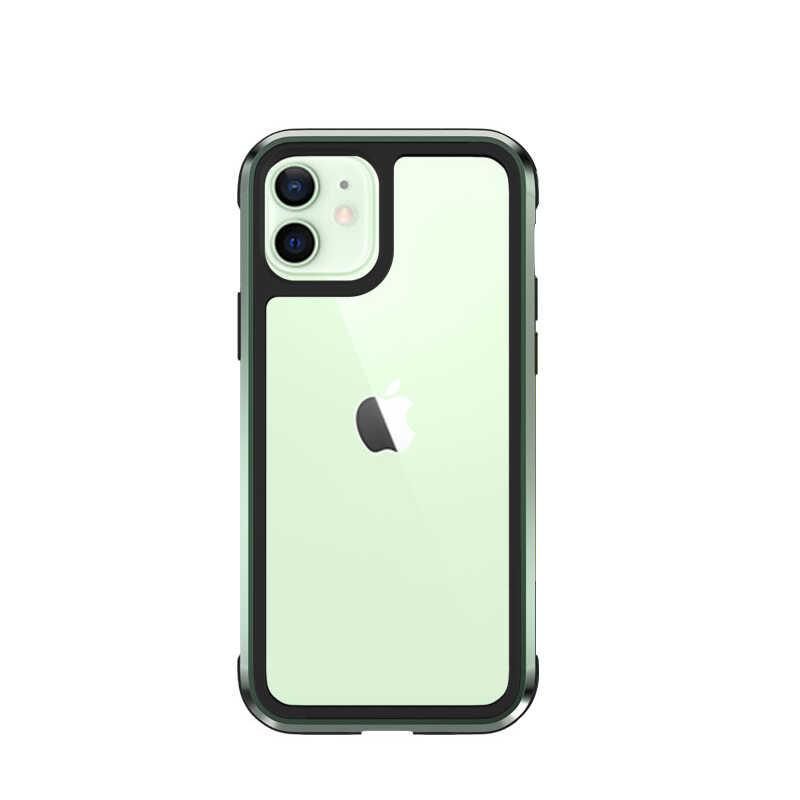 Apple iPhone 11 Kılıf Wiwu Defens Armor Case