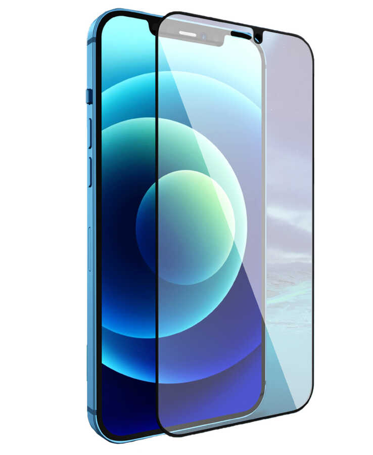 Apple iPhone 12 Pro Wiwu iVista Super Hardness Screen Protector