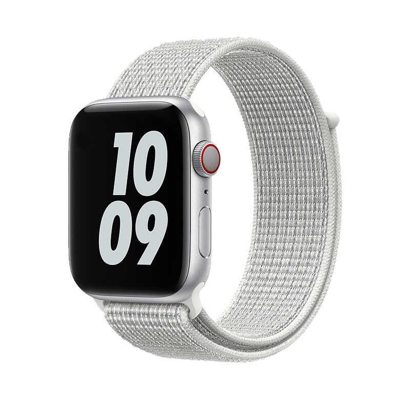 Apple Watch 40mm Wiwu Sport Loop Hasır Kordon