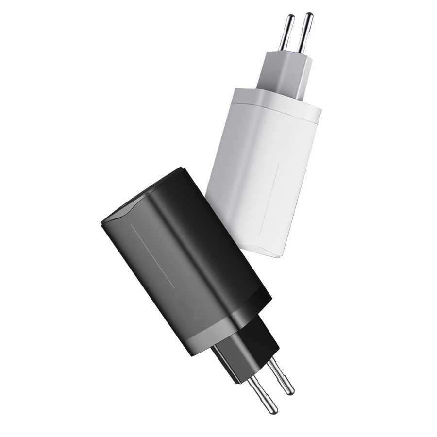 Wiwu Gan Tech GTC6521-65W Power Adapter