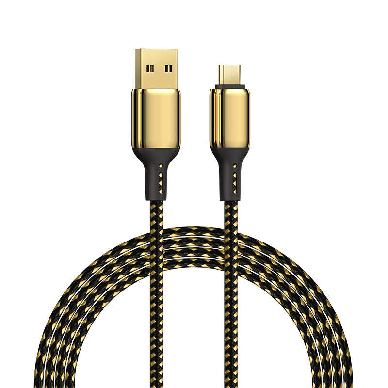 Wiwu Golden Series GD-102 Micro Data Cable 3M