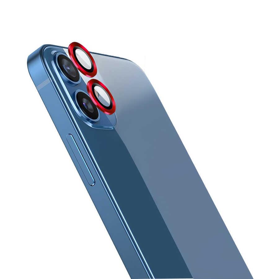 Apple iPhone 12 Mini Wiwu Lens Guard