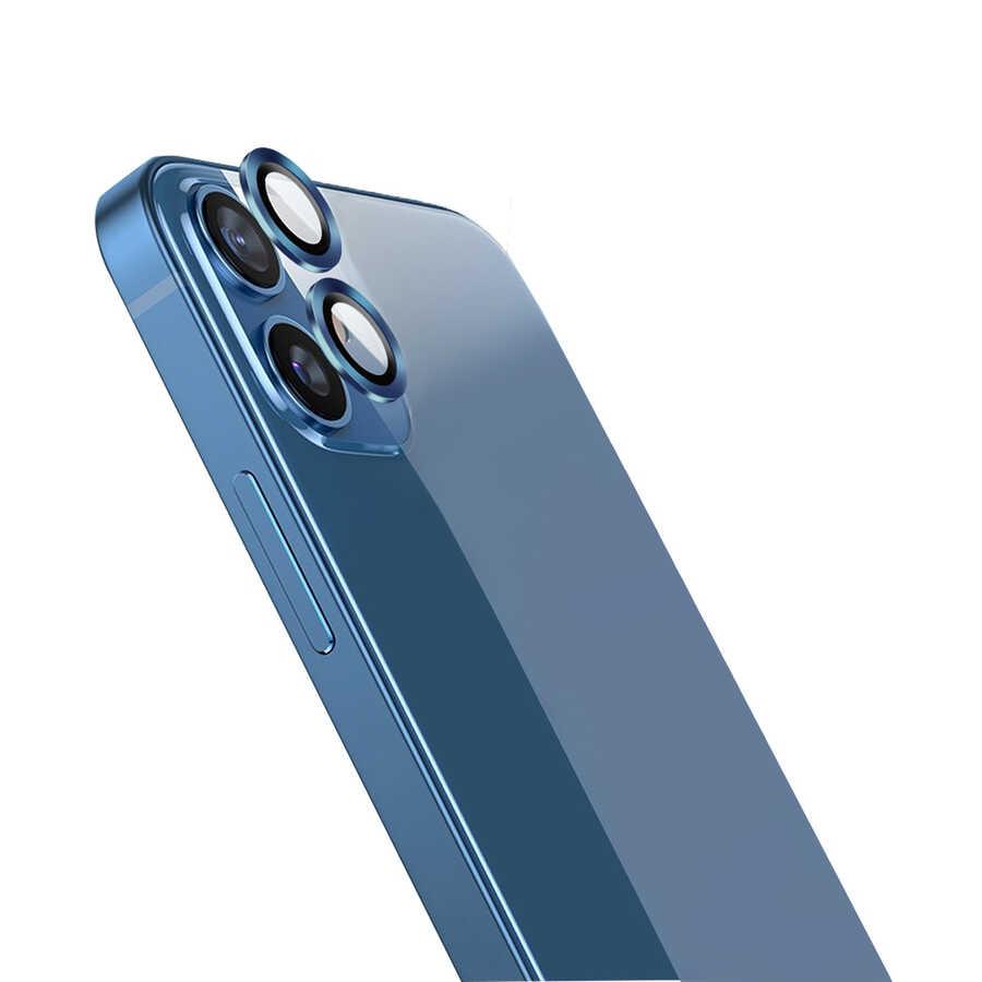 Apple iPhone 12 Wiwu Lens Guard