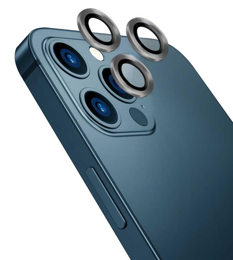 Apple iPhone 11 Pro Wiwu Lens Guard