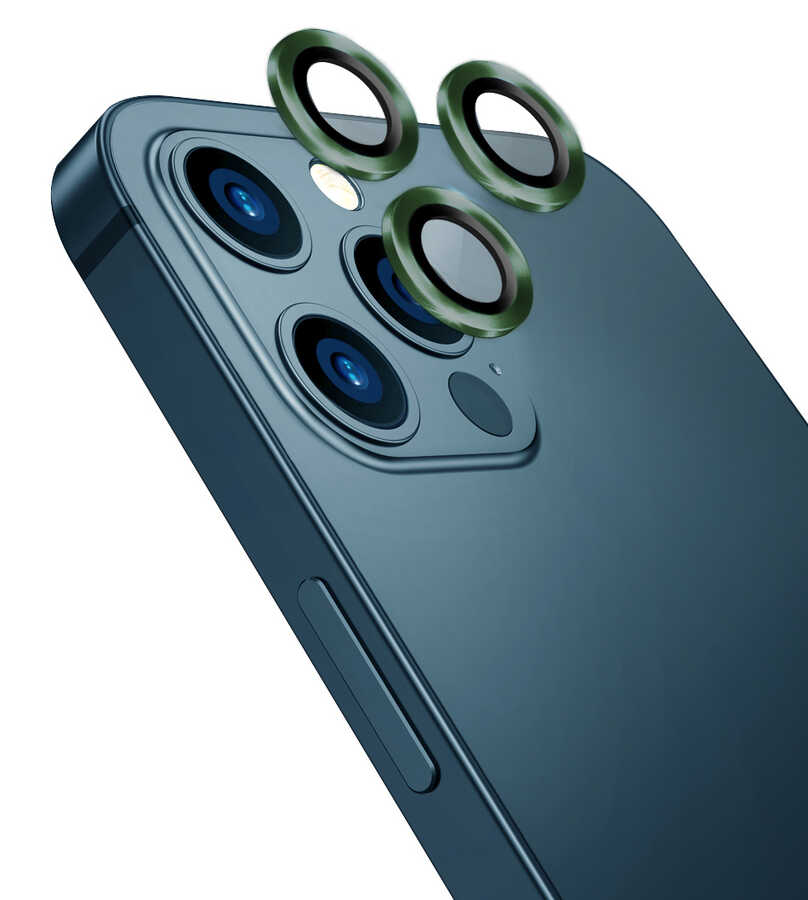 Apple iPhone 11 Pro Max Wiwu Lens Guard