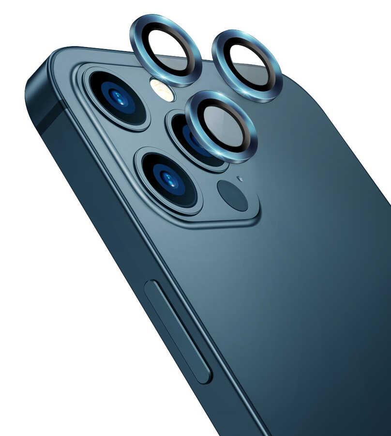 Apple iPhone 12 Pro Max Wiwu Lens Guard