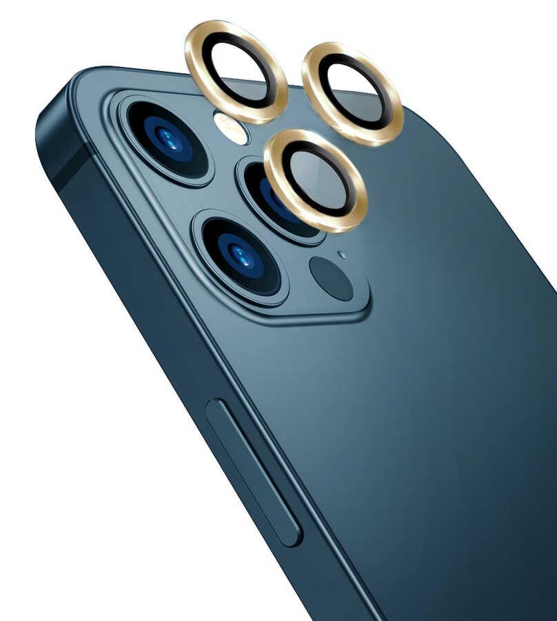 Apple iPhone 12 Pro Wiwu Lens Guard