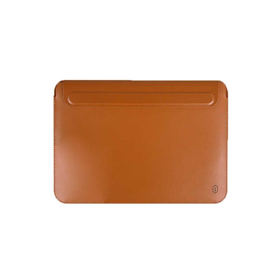 Wiwu MacBook 13.3' Air 2020 Macbook Skin Pro Portable Stand Kılıf