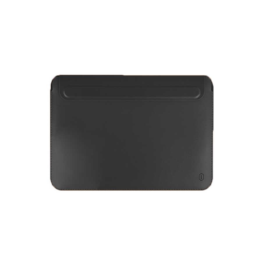 Wiwu MacBook 16' Touch Bar Macbook Skin Pro Portable Stand Kılıf