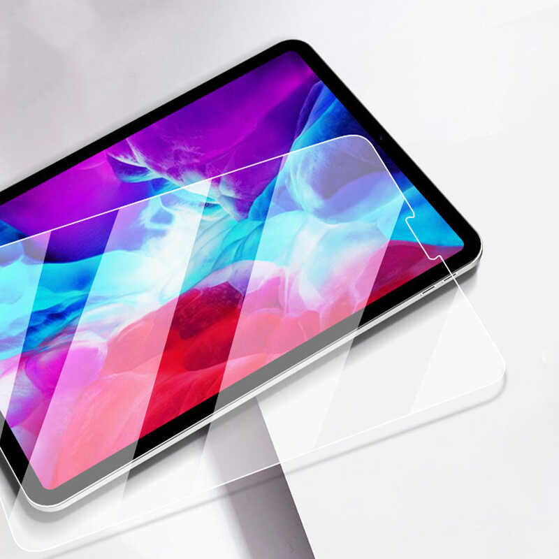 Apple New iPad Pro 12.9 2018 Wiwu iVista 2.5D Glass Screen Protector