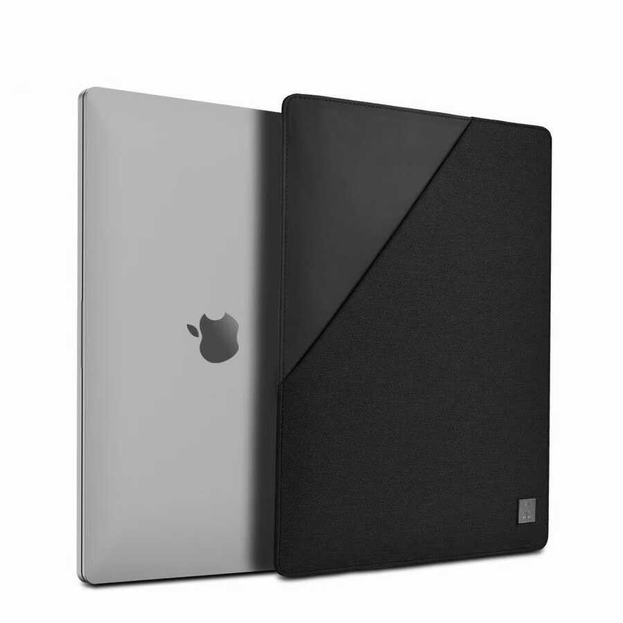 Apple MacBook 16' Touch Bar Wiwu Blade Sleeve Laptop Kılıf