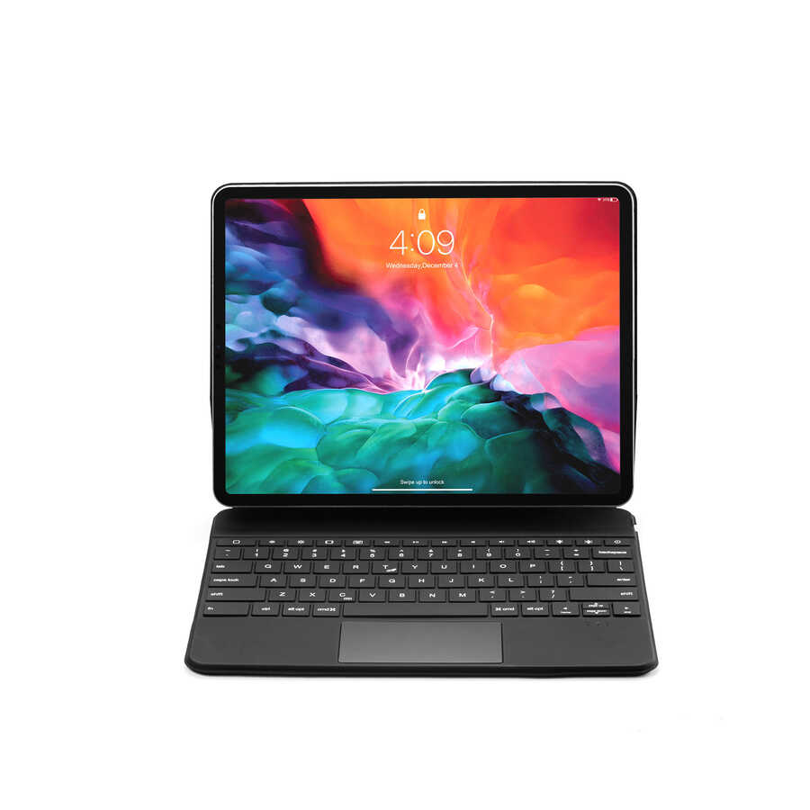 Apple iPad Pro 12.9 2021 Wiwu Magic Keyboard