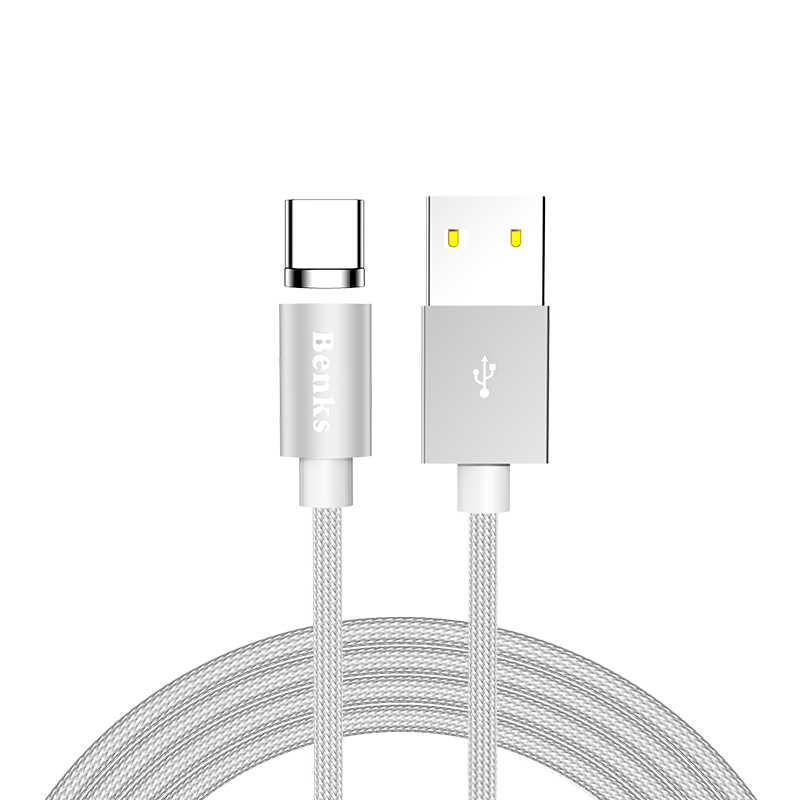 Benks D21 Magnetic Cable Type-C
