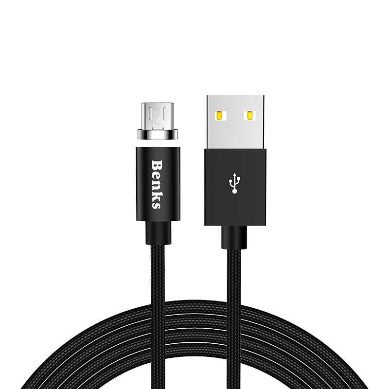 Benks D21 Magnetic Cable Micro