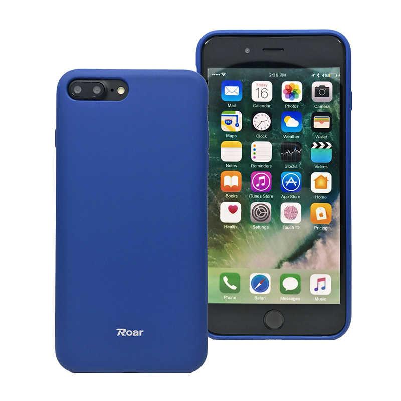 Apple iPhone 8 Plus Kılıf Roar Jelly Case