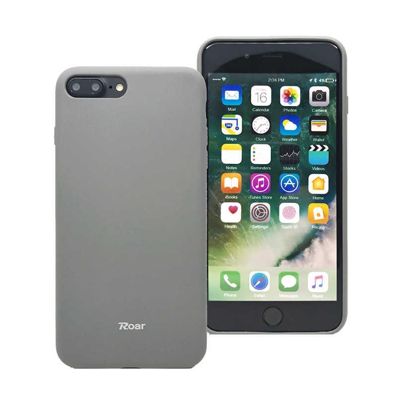 Apple iPhone 7 Plus Kılıf Roar Jelly Case