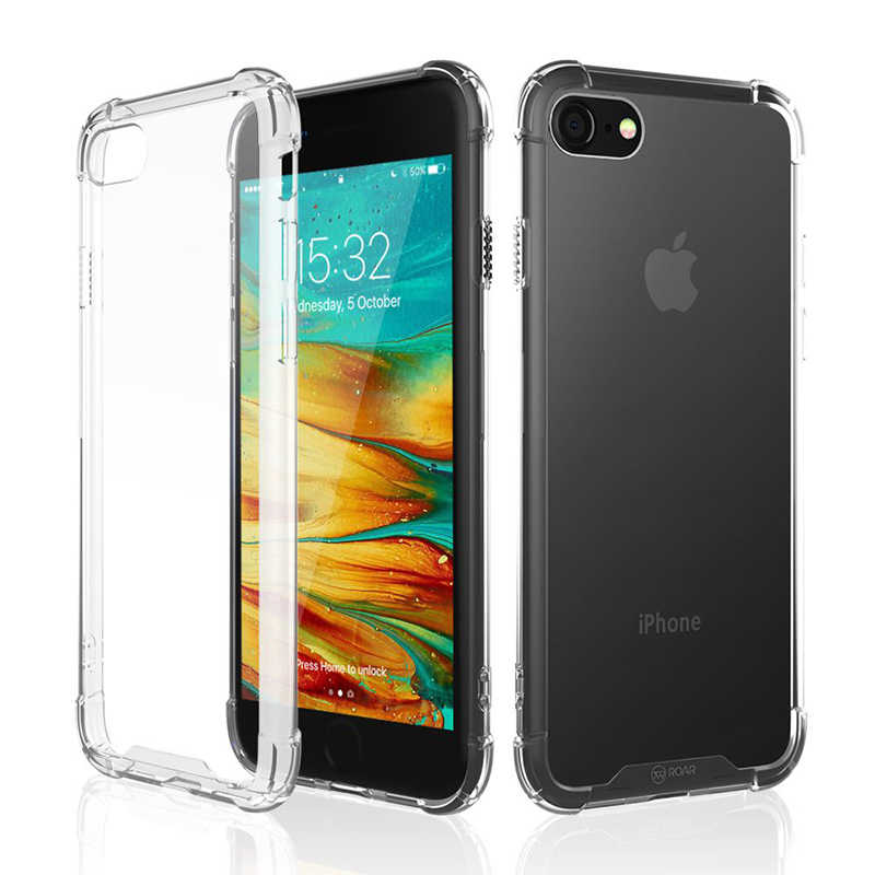 Apple iPhone 7 Kılıf Roar Armor Gel Case