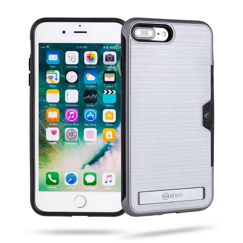 Apple iPhone 7 Plus Kılıf Roar Awesome Hybrid Case
