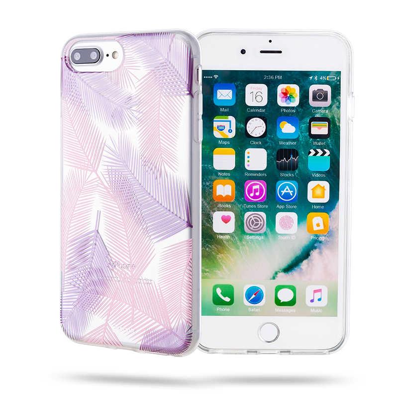 Apple iPhone 6 Plus Kılıf Roar Gel Case