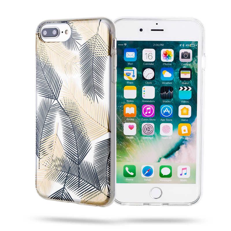 Apple iPhone 7 Plus Kılıf Roar Gel Case