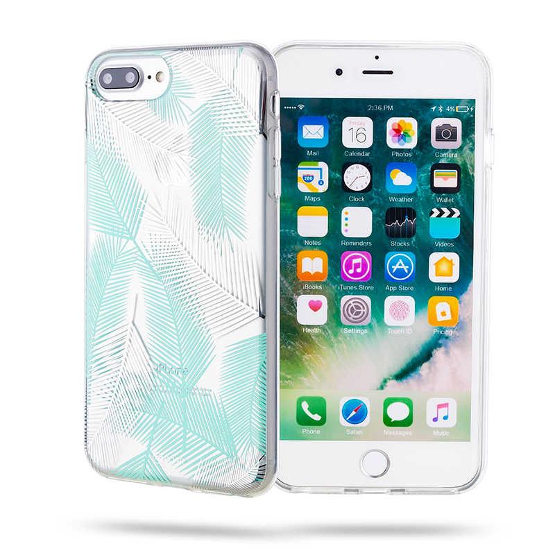Apple iPhone 8 Plus Kılıf Roar Gel Case