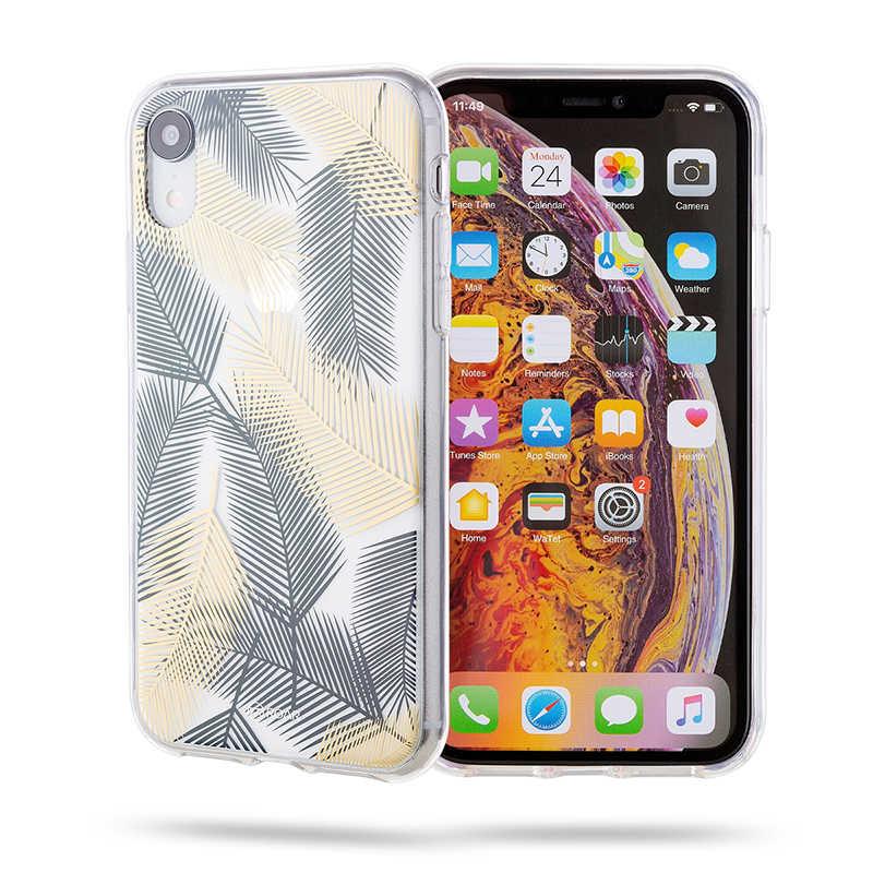 Apple iPhone XR 6.1 Kılıf Roar Gel Case