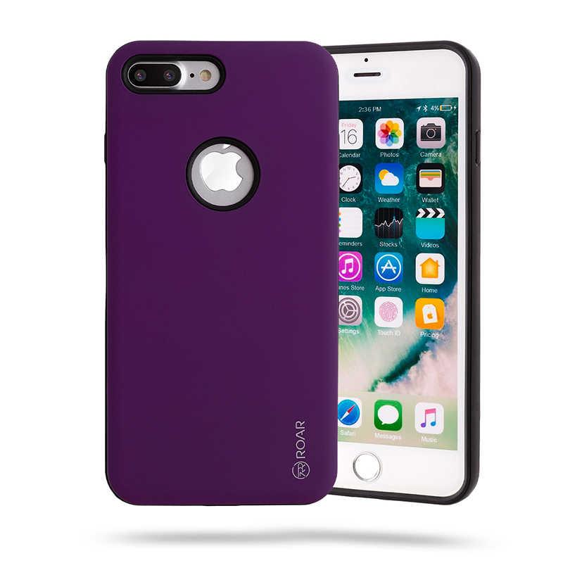 Apple iPhone 7 Plus Kılıf Roar Rico Hybrid Case