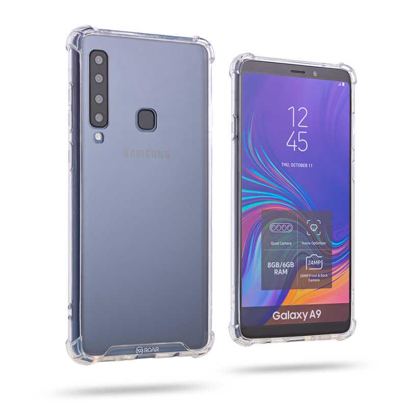 Galaxy A9 2018 Kılıf Roar Armor Gel Case