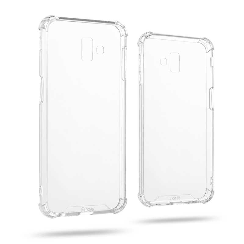 Galaxy J6 Plus Kılıf Roar Armor Gel Case