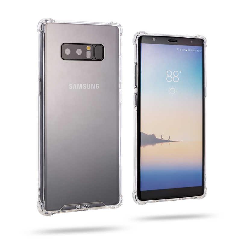 Galaxy Note 8 Kılıf Roar Armor Gel Case