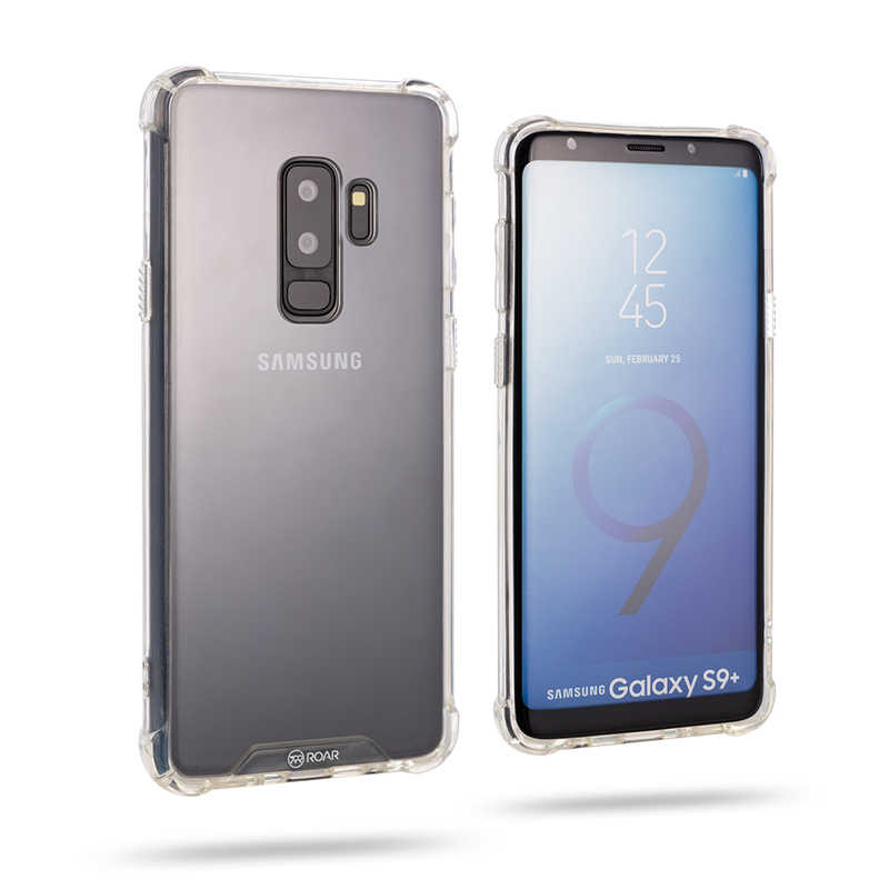 Galaxy S9 Plus Kılıf Roar Armor Gel Case
