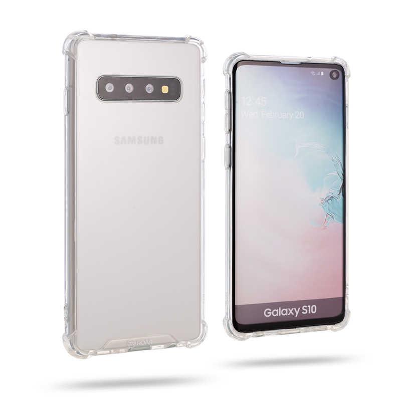 Galaxy S10 Kılıf Roar Armor Gel Case