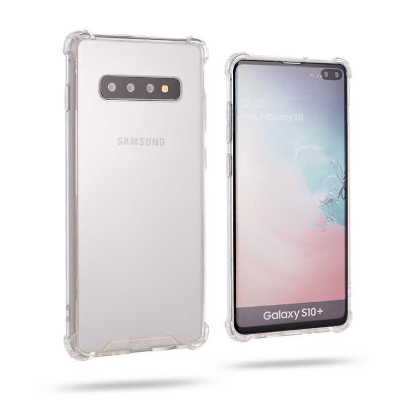Galaxy S10 Plus Kılıf Roar Armor Gel Case