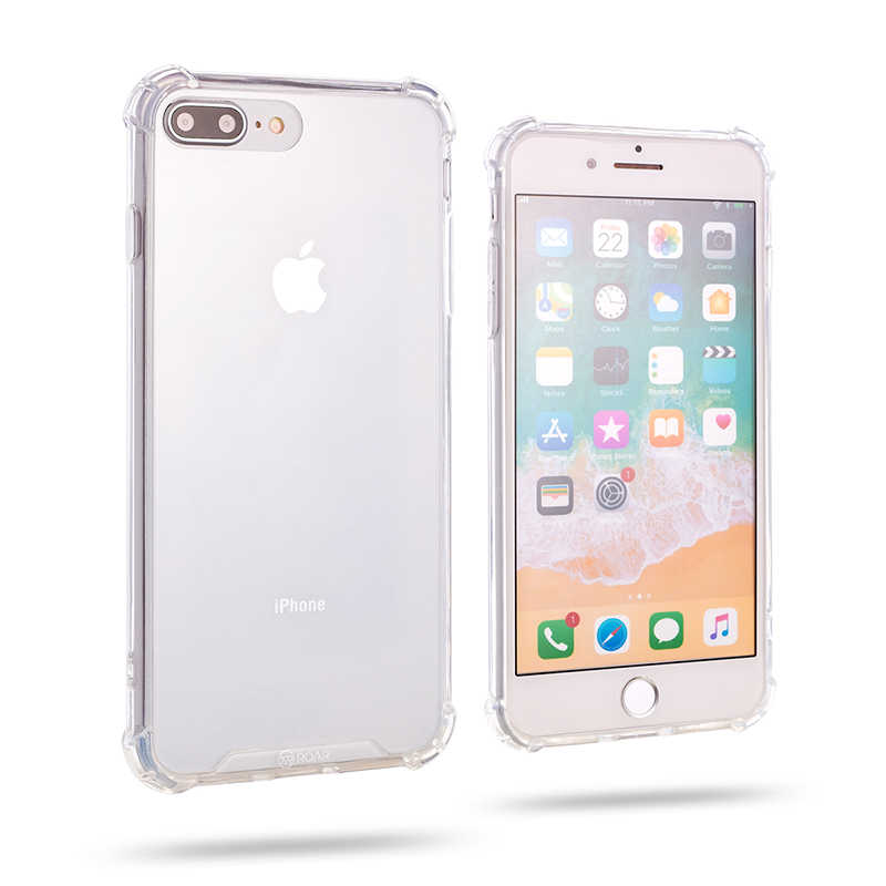 Apple iPhone 7 Plus Kılıf Roar Armor Gel Case